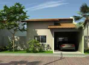Casa em Condomínio, 3 Quartos, 1 Vaga, 1 Suite em Rua 6, Chácaras São Pedro, Aparecida de Goiânia, GO valor de R$ 205.000,00 no Lugar Certo