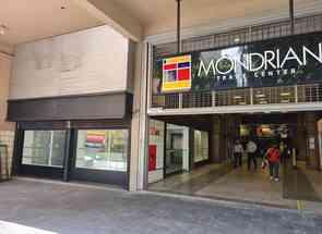 Loja para alugar em Rua Mato Grosso, Barro Preto, Belo Horizonte, MG valor de R$ 5.000,00 no Lugar Certo