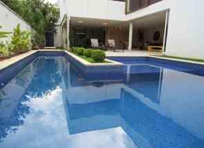 Casa em Condomínio, 4 Quartos, 4 Vagas, 4 Suites em Rua A33, Jardins Atenas, Goiânia, GO valor de R$ 1.980.000,00 no Lugar Certo