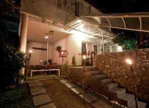 Casa, 4 Quartos, 2 Vagas, 1 Suite em Rua Nísio Batista de Oliveira, São Lucas, Belo Horizonte, MG valor de R$ 1.000.000,00 no Lugar Certo