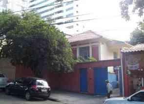 Lote, 3 Quartos em Barro Preto, Belo Horizonte, MG valor de R$ 2.850.000,00 no Lugar Certo