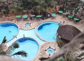 Apartamento, 1 Quarto, 1 Vaga, 1 Suite em Esplanada, Esplanada, Rio Quente, GO valor de R$ 220.000,00 no Lugar Certo