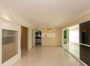 Apartamento, 3 Quartos, 2 Vagas, 3 Suites em Rua T-23, Setor Bueno, Goiânia, GO valor de R$ 735.000,00 no Lugar Certo