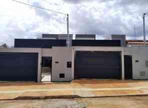 Casa, 3 Quartos, 4 Vagas, 3 Suites em Jardim Atlântico, Goiânia, GO valor de R$ 590.000,00 no Lugar Certo