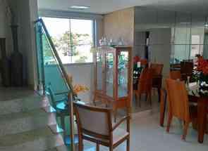 Cobertura, 3 Quartos, 2 Vagas, 1 Suite em Juacema, Graça, Belo Horizonte, MG valor de R$ 779.000,00 no Lugar Certo