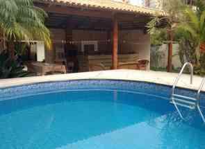 Casa em Condomínio, 4 Quartos, 4 Vagas, 4 Suites em Residencial Granville, Goiânia, GO valor de R$ 1.800.000,00 no Lugar Certo