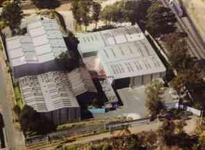 Galpão para alugar em Rodovia Br-381 Fernão Dias, Distrito Industrial Jardim Piemont Norte, Betim, MG valor de R$ 110.000,00 no Lugar Certo