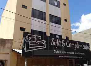 Quitinete, 1 Quarto para alugar em Qs 106, Samambaia Sul, Samambaia, DF valor de R$ 450,00 no Lugar Certo