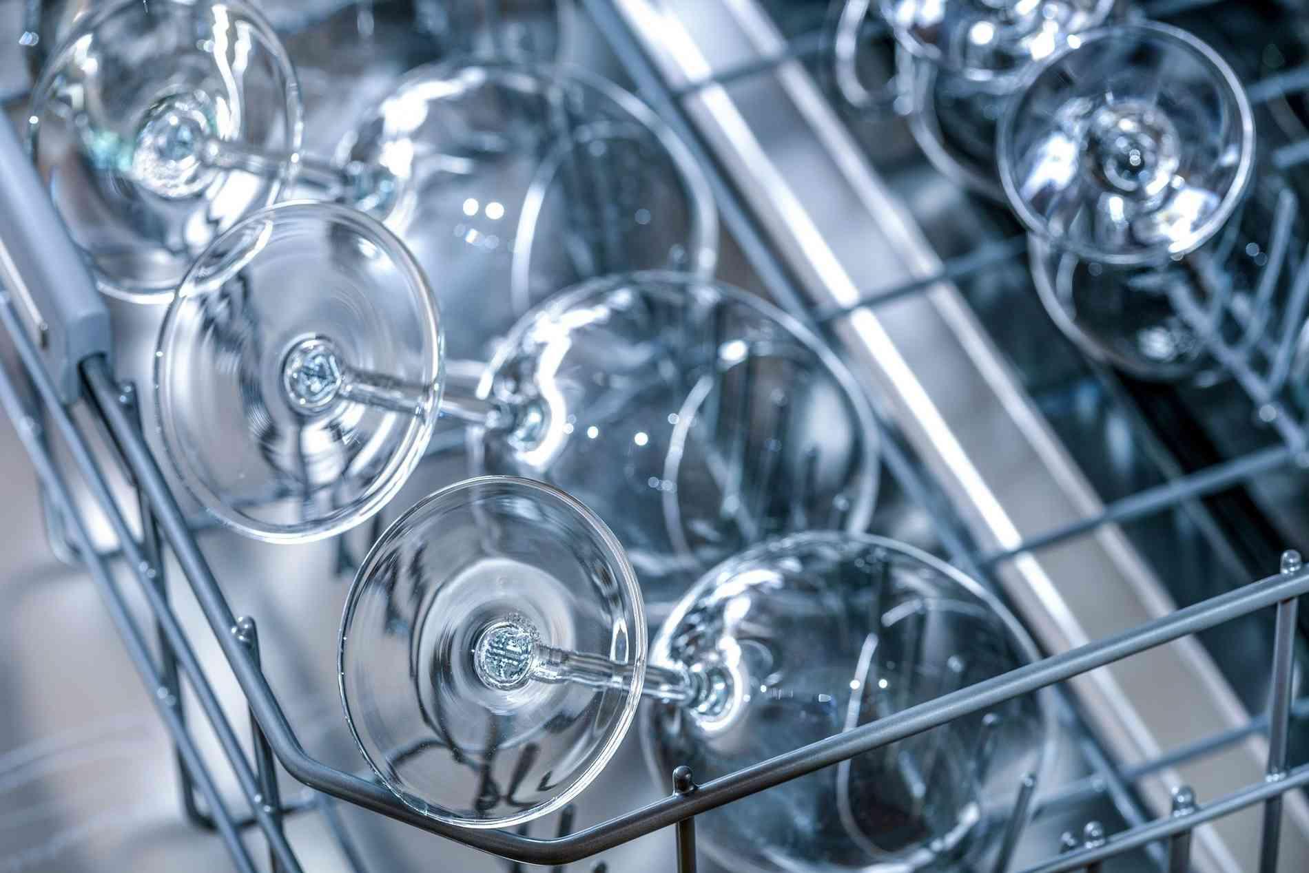Lava louça - Pixabay