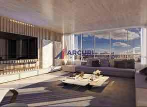 Cobertura, 4 Quartos, 8 Vagas, 4 Suites em Jardim das Mangabeiras, Nova Lima, MG valor de R$ 14.214.098,00 no Lugar Certo