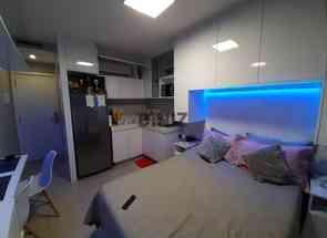 Apart Hotel, 1 Quarto, 1 Vaga em Palmares, Belo Horizonte, MG valor de R$ 210.000,00 no Lugar Certo