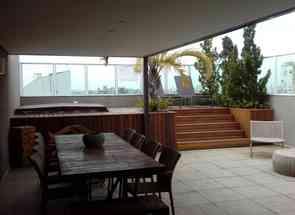Cobertura, 3 Quartos, 4 Vagas, 1 Suite em Alvarenga Peixoto, Santo Agostinho, Belo Horizonte, MG valor de R$ 1.950.000,00 no Lugar Certo