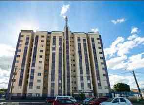 Apartamento, 2 Quartos, 1 Vaga, 1 Suite em Qs 411 Conjunto F, Samambaia Norte, Samambaia, DF valor de R$ 160.000,00 no Lugar Certo