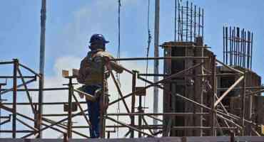 Custo da construção sobe 0,10% em Belo Horizonte em março