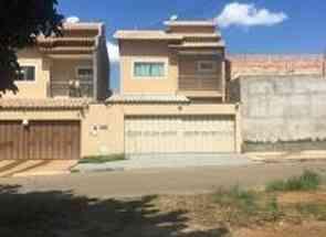 Casa, 3 Quartos, 2 Vagas, 2 Suites em Rua do Badejo Qd.57 Lote 13, Jardim Atlântico, Goiânia, GO valor de R$ 370.000,00 no Lugar Certo