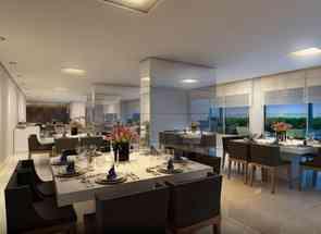 Apartamento, 3 Quartos, 2 Vagas, 3 Suites em Rua T.27, Setor Bueno, Goiânia, GO valor de R$ 775.149,00 no Lugar Certo