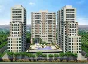 Apartamento, 2 Quartos, 1 Vaga, 1 Suite em Quadra 101 Samambaia, Samambaia Sul, Samambaia, DF valor de R$ 268.000,00 no Lugar Certo
