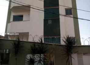 Cobertura, 3 Quartos, 4 Vagas, 1 Suite em Rua dos Ipês, Lúcio de Abreu, Contagem, MG valor de R$ 360.000,00 no Lugar Certo