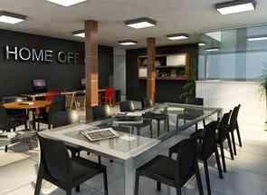 Apartamento, 2 Quartos, 1 Vaga em Teixeira Dias, Belo Horizonte, MG valor de R$ 273.000,00 no Lugar Certo