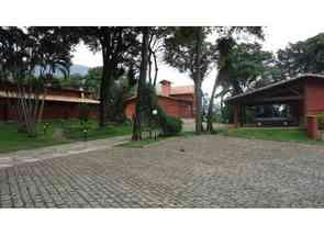 Casa em Condomínio, 6 Quartos, 4 Vagas, 4 Suites em Alameda da Mata, Condominio Retiro do Chale, Brumadinho, MG valor de R$ 4.200.000,00 no Lugar Certo