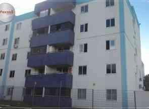 Apartamento, 3 Quartos, 2 Vagas, 1 Suite em Jardim Bela Vista, Aparecida de Goiânia, GO valor de R$ 179.990,00 no Lugar Certo