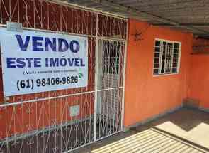 Casa Comercial, 4 Vagas em Qnm, Ceilândia Sul, Ceilândia, DF valor de R$ 519.900,00 no Lugar Certo
