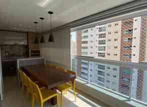Apartamento, 3 Quartos, 2 Vagas, 3 Suites em Rua 70, Jardim Goiás, Goiânia, GO valor de R$ 980.000,00 no Lugar Certo