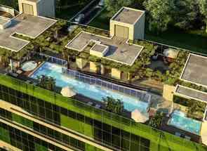 Cobertura, 4 Quartos, 5 Vagas, 4 Suites em Sqsw 301 Bloco F, Sudoeste, Brasília/Plano Piloto, DF valor de R$ 4.953.150,00 no Lugar Certo