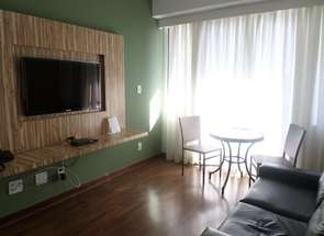 Apart Hotel, 1 Quarto, 1 Vaga em Rua Viçosa, São Pedro, Belo Horizonte, MG valor de R$ 360.000,00 no Lugar Certo