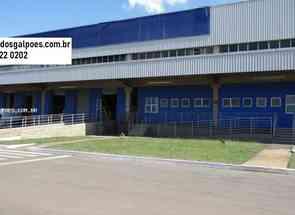 Galpão para alugar em Asa Sul, Brasília/Plano Piloto, DF valor de R$ 0,00 no Lugar Certo