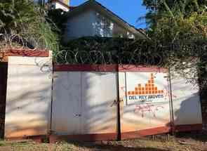 Lote para alugar em Avenida Raja Gabaglia, Santa Lúcia, Belo Horizonte, MG valor de R$ 3.500,00 no Lugar Certo