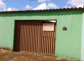 Casa, 3 Quartos, 2 Vagas em Papillon Park, Aparecida de Goiânia, GO valor de R$ 150.000,00 no Lugar Certo