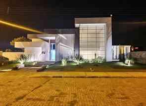 Casa em Condomínio, 5 Quartos, 6 Vagas, 1 Suite em Condomínio Mansões Rurais Lago Sul, Setor Habitacional Tororó, Santa Maria, DF valor de R$ 2.800.000,00 no Lugar Certo