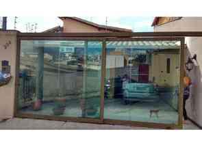 Casa, 3 Quartos, 3 Vagas, 1 Suite em Lúcio de Abreu, Contagem, MG valor de R$ 450.000,00 no Lugar Certo