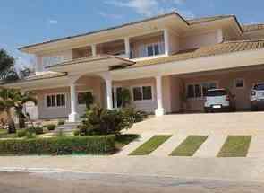 Casa em Condomínio, 4 Quartos, 4 Vagas, 4 Suites em Park Way, Brasília/Plano Piloto, DF valor de R$ 3.500.000,00 no Lugar Certo
