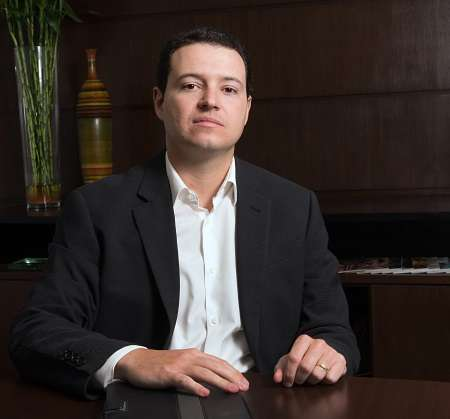 Rafael Menin, copresidente da MRV Engenharia, destaca o efeito positivo em toda a cadeia produtiva - Gláucia Rodrigues/Divulgação