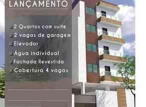 Apartamento, 2 Quartos, 2 Vagas, 1 Suite em Santa Cruz Industrial, Contagem, MG valor de R$ 310.000,00 no Lugar Certo