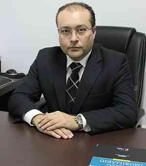 O advogado Alexandre Fadel recomenda verificar na Junta Comercial a habilitaçãode sites leiloeiros, para não cair em armadilha - Arquivo Pessoal