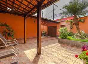 Casa, 4 Quartos, 2 Vagas em Monte Castelo, Contagem, MG valor de R$ 600.000,00 no Lugar Certo