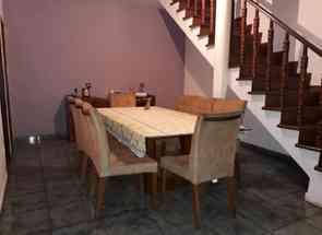 Casa, 3 Quartos, 3 Vagas, 1 Suite em Nossa Senhora do Carmo, Contagem, MG valor de R$ 540.000,00 no Lugar Certo