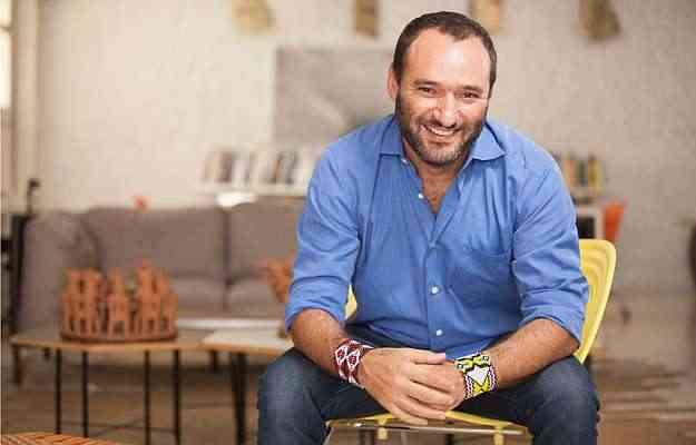 Marcelo Rosenbaum, design, cidadania e inovação  - Cauê Diniz/Divulgação