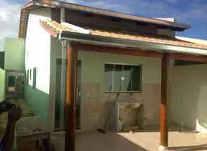 Casa, 3 Quartos, 1 Suite em Cidade Vera Cruz, Aparecida de Goiânia, GO valor de R$ 180.000,00 no Lugar Certo