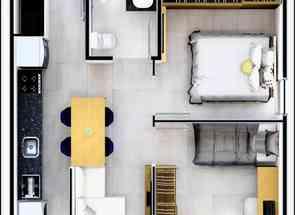 Apartamento, 2 Quartos, 1 Vaga em Qs 419, Samambaia Norte, Samambaia, DF valor de R$ 167.500,00 no Lugar Certo