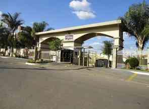 Casa em Condomínio, 3 Quartos, 4 Vagas, 1 Suite para alugar em Vila Santos Dumont, Aparecida de Goiânia, GO valor de R$ 1.250,00 no Lugar Certo