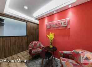 Casa Comercial, 6 Quartos, 4 Vagas, 1 Suite para alugar em Vila Paris, Belo Horizonte, MG valor de R$ 7.000,00 no Lugar Certo