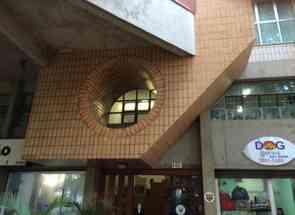 Sala, 1 Vaga para alugar em Funcionários, Belo Horizonte, MG valor de R$ 600,00 no Lugar Certo