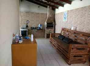 Casa, 4 Quartos, 3 Vagas, 1 Suite em Setor Sul Lll Etapa, Anápolis, GO valor de R$ 259.000,00 no Lugar Certo