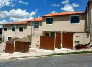 Casa, 2 Quartos, 2 Vagas, 1 Suite em Jardim Laguna, Contagem, MG valor de R$ 500.000,00 no Lugar Certo