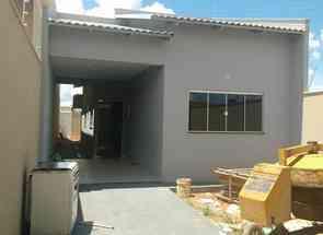 Casa, 2 Quartos, 2 Vagas, 1 Suite em Papillon Park, Aparecida de Goiânia, GO valor de R$ 200.000,00 no Lugar Certo