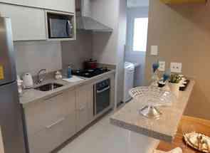 Apartamento, 2 Quartos, 1 Vaga, 2 Suites em Rua T 28, Setor Bueno, Goiânia, GO valor de R$ 316.900,00 no Lugar Certo